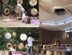 Baño de gongs domingo 16 de junio